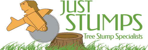 Just Stumps Tree Stump Specialists